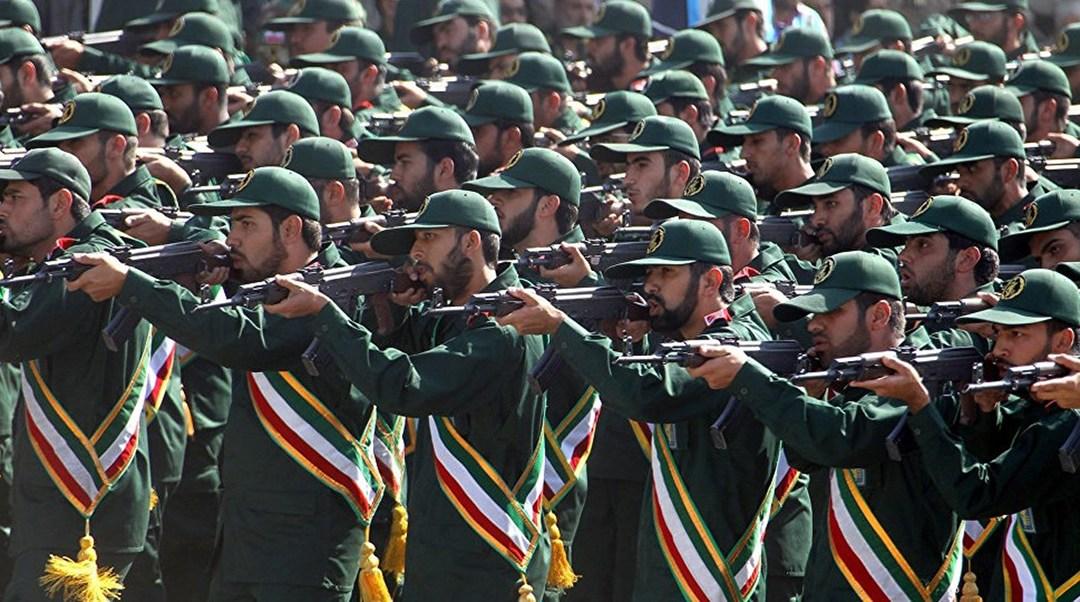 الحرس الثوري الإيراني : رصدنا مُوجّهي  هجوم الأهواز ونعدهم بثأر مُدمّر لا يُنسى