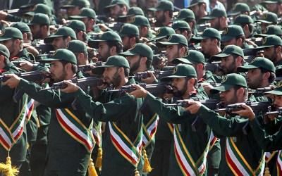 نائب القائد العام لحرس الثورة: أميركا لا تجرؤ على إطلاق رصاصة واحدة نحونا