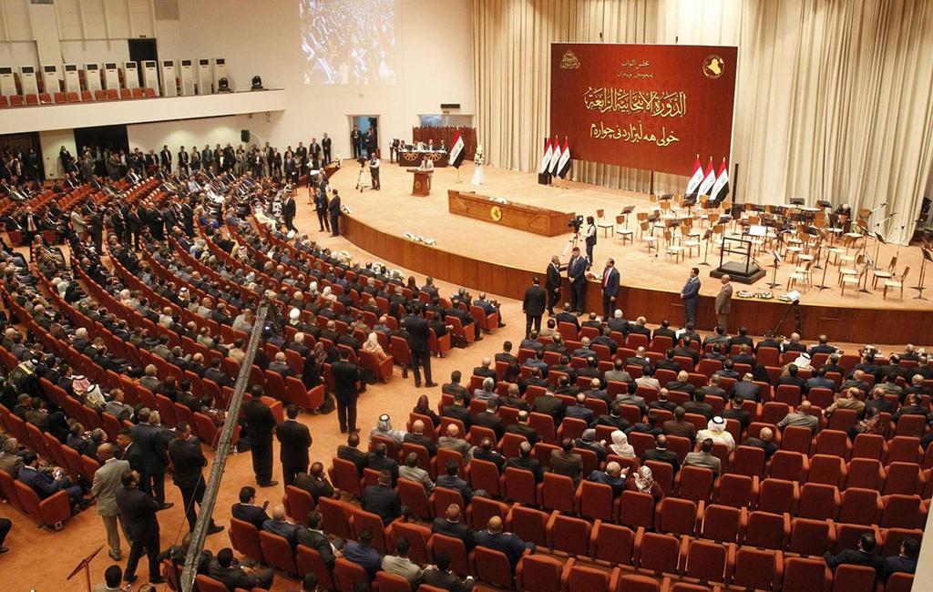 جلسة استثنائية غدا للبرلمان العراقي لمناقشة الوضع في البصرة