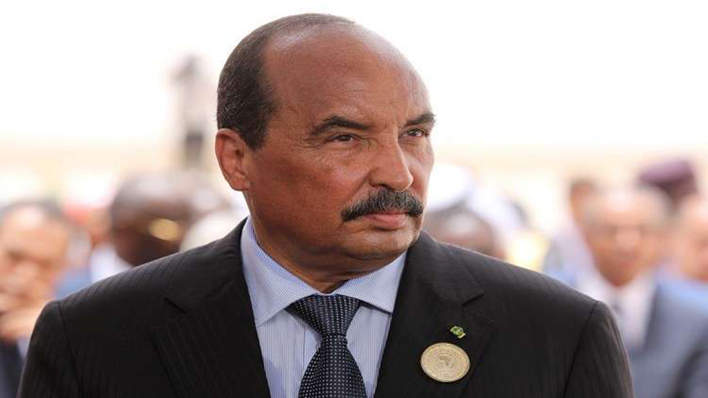 """المعارضة الموريتانية تعتبر الانتخابات """"مهزلة"""""""