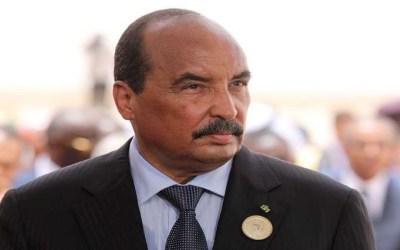 الرئيس الموريتاني: قمت بانقلابين وسأسلم السلطة للرئيس المنتخب وأعود مواطنا أتمتع بحريتي