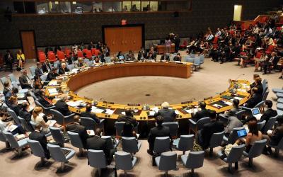 """هل تُجمّد عضوية """"إسرائيل"""" في الأمم المتحدة؟"""
