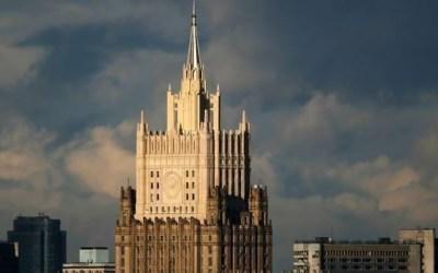 موسكو: واشنطن أضاعت فرصة جديدة لإصلاح العلاقات بين روسيا والولايات المتحدة