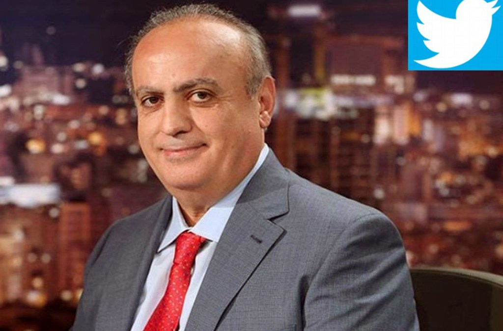 وهاب: العقوبات الأميركية إهانة لكل لبناني شريف ولطرد السفيرة الأميركية من لبنان
