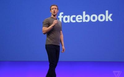 """مؤسس فيسبوك إلى واشنطن.. والهدف """"تنظيم الإنترنت"""""""