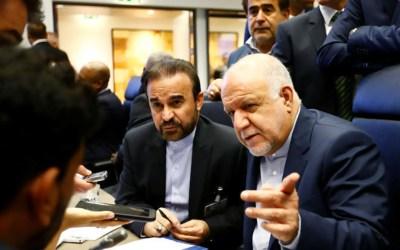 إيران تشكك في قدرة السعودية على تلبية حاجة السوق من النفط