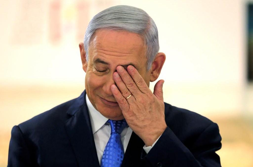 تظاهرة ضد نتنياهو في القدس هي الأولى بعد إعادة فرض الأغلاق التام