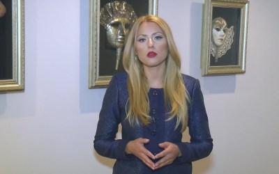 توقيف مشتبه به في المانيا في جريمة قتل صحافية بلغارية