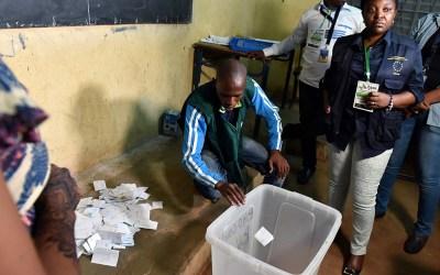 حوادث في مقر اللجنة الانتخابية في مالي بعد إقالة رئيسها