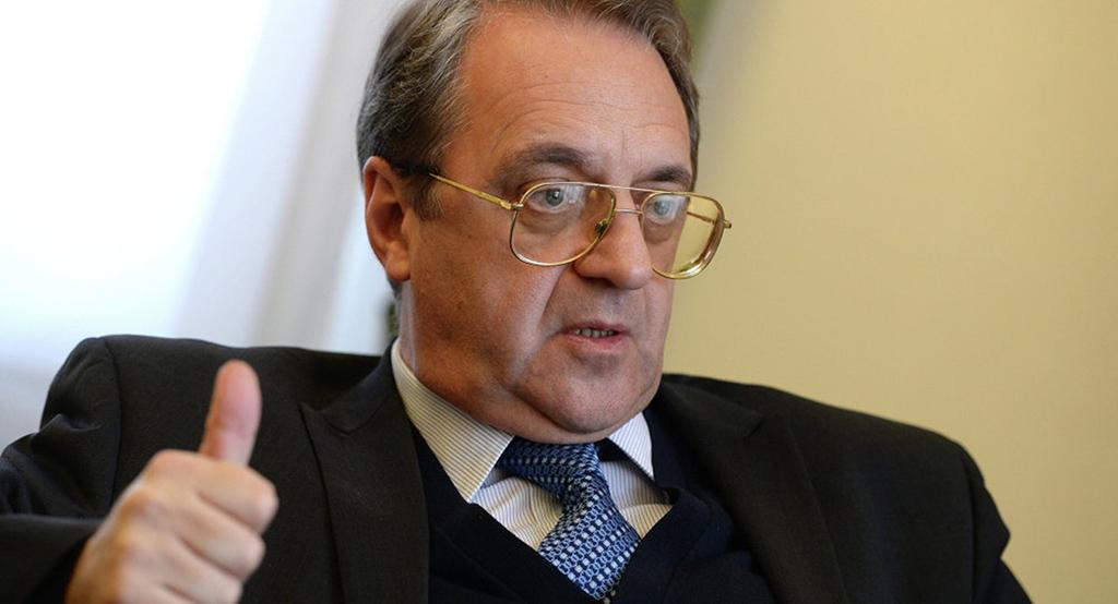 موسكو تؤكد مساندتها لإمكانية عقد لقاء بين دمشق وأنقرة