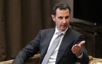 الأسد سيعلن فتح الحدود والعفو العام الشامل
