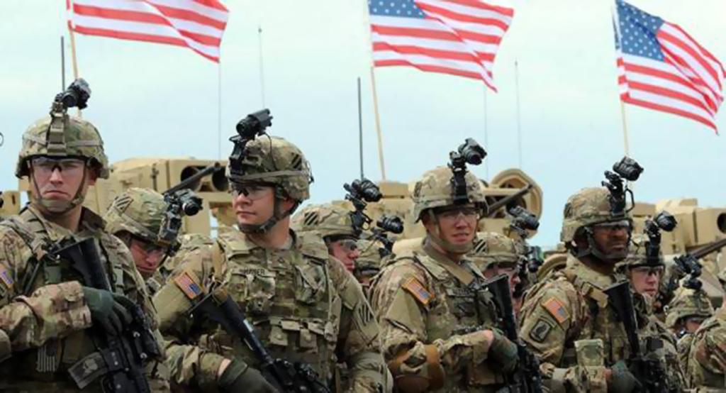 أميركا: 200 جندي باقون في سوريا بعد الإنسحاب