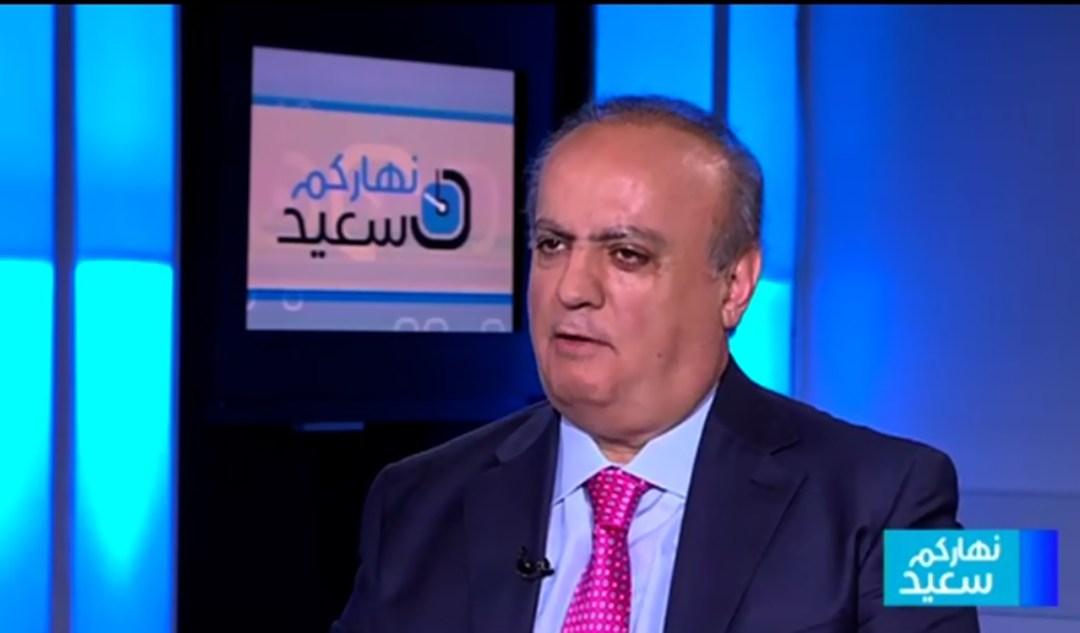 """وهاب لقناة الـ """"إل.بي.سي"""": جزء من الإدارة الأميركية مقتنع بضرورة تفجير لبنان بوجه """"حزب الله"""""""