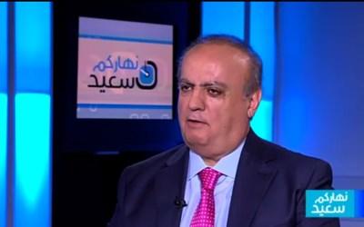 """إلغاء مقابلة رئيس حزب التوحيد العربي وئام  المتوقع غداً الجمعة على قناة الـ """"ال.بي.سي"""""""