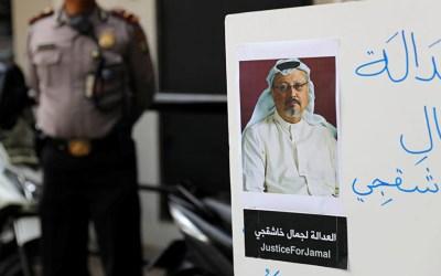 ألمانيا حظرت دخول 18 سعوديا على خلفية مقتل خاشقجي