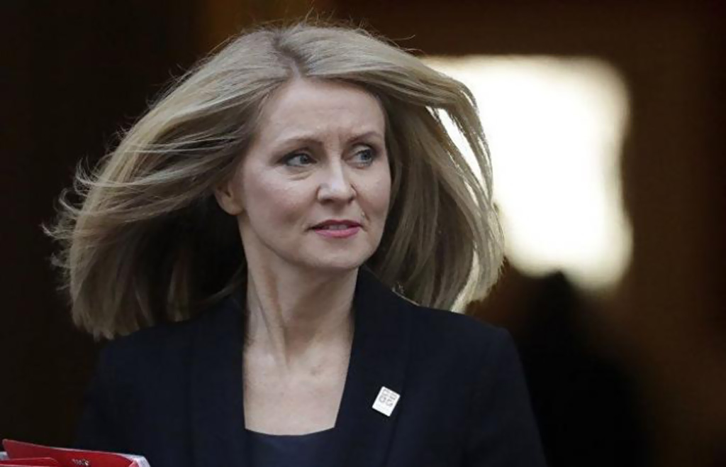 استقالة وزيرة بريطانية رابعة بسبب مشروع اتفاق بريكست