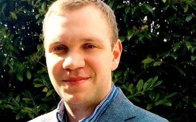 الإمارات قررت العفو عن البريطاني ماثيو هيدجز المدان بالتجسس