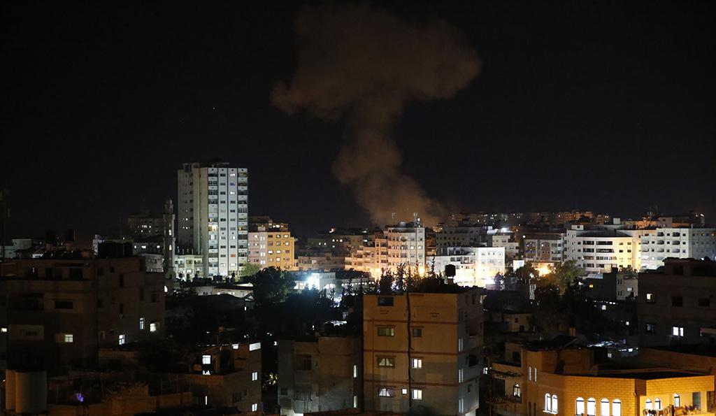 الاردن: لتحرك فوري لوقف العدوان الإسرائيلي على غزة