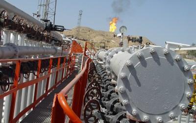 إيران توقف ضخ الغاز عن العراق والسبب صادم!