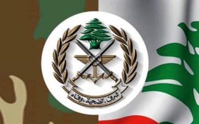 الجيش في عيده الـ74… «شرف تضحية أمن»