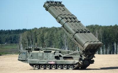 """إعلام: إسرائيل ترتعب من ظهور منظومات """"إس 300"""" الدفاعية في سوريا"""