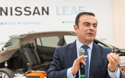 رينو ونيسان وميتسوبيشي اكدت التزامها بالتحالف الثلاثي