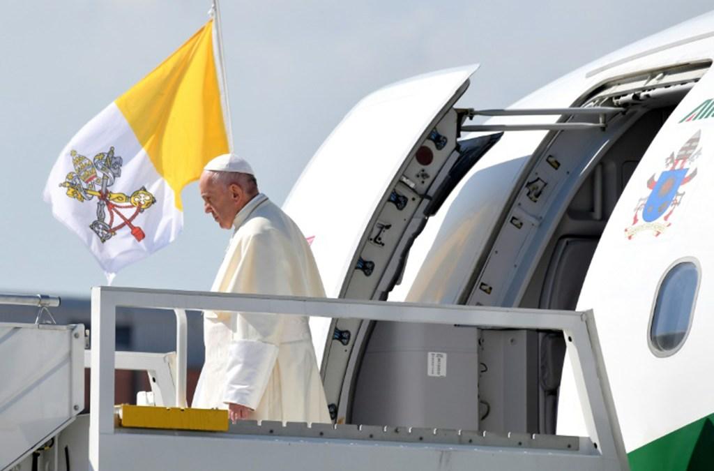 البابا فرنسيس يزور المغرب في 30 و31 آذار المقبل