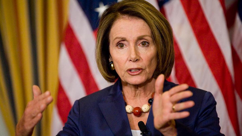 بيلوسي: البيت الأبيض هو أحد أخطر الأماكن في البلاد بسبب كورونا