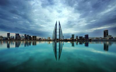 البحرين تؤكد وقوفها مع السيادة السورية