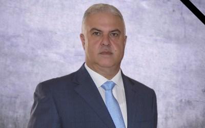 وضع حجر الأساس للحديقة العامة باسم الشهيد محمد ابو دياب