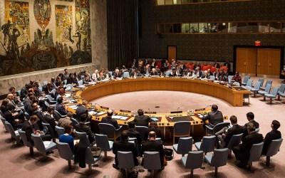 مجلس الأمن بصدد التصويت على نشر مراقبين في الحديدة