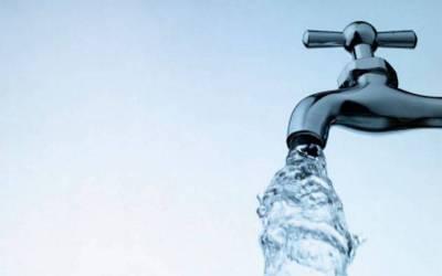 تخفيض رسم تأسيس اشتراك جديد لخدمة المياه