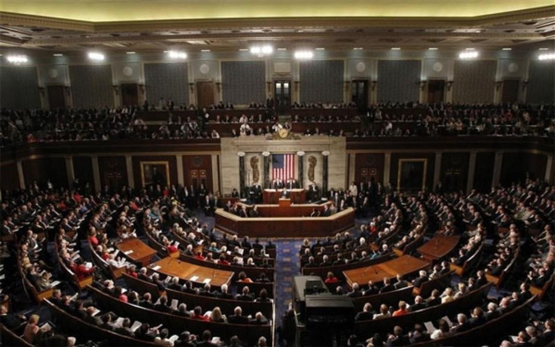 مجلس النواب الأميركي يقرّ مشاريع قوانين ستنهي إغلاق الحكومة