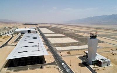 """الأردن يعترض على تشغيل """"مطار إسرائيلي"""""""