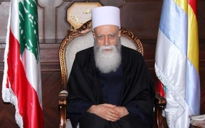 """""""التوحيد العربي"""" يرد على كلام الشيخ نعيم حسن: ضرب الأعراف والقيم بدأ من خلالكم"""
