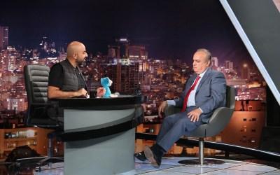 """وهاب لقناة الـ """"إل.بي.سي"""": الحريري وجنبلاط متورطون بالفساد ولإطلاق يد الحريري عن السلطة لأن أخطر شيء على العهد هو الإتفاق مع سعد الحريري"""