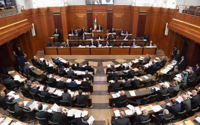 ضاهر: إرجاء الجلسة واعتبار اللجان النيابية قائمة بجميع اعضائها