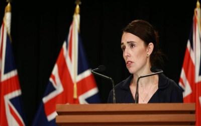 نيوزيلندا تسعى لفرض قيود أكبر على حيازة السلاح عقب مجزرة المسجدين