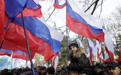 """روسيا تحيي الذكرى الخامسة لـ""""ربيع القرم"""""""
