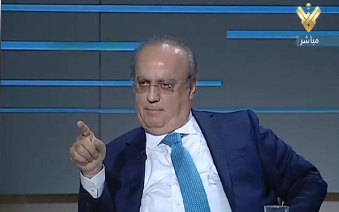 """وهاب لقناة """"المنار"""": التسوية الرئاسية كانت خطأ استراتيجياً لأنها سمحت للحريري بإستباحة مؤسسات الدولة ومَن طلب من الحريري الإستقالة لن يطلب منه العودة"""