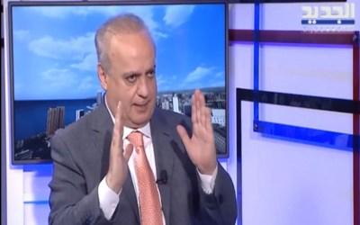 """وهاب لقناة """"الجديد"""": لحوار سعودي – إيراني بمبادرة إماراتية – سورية للخروج من الأزمة في المنطقة"""