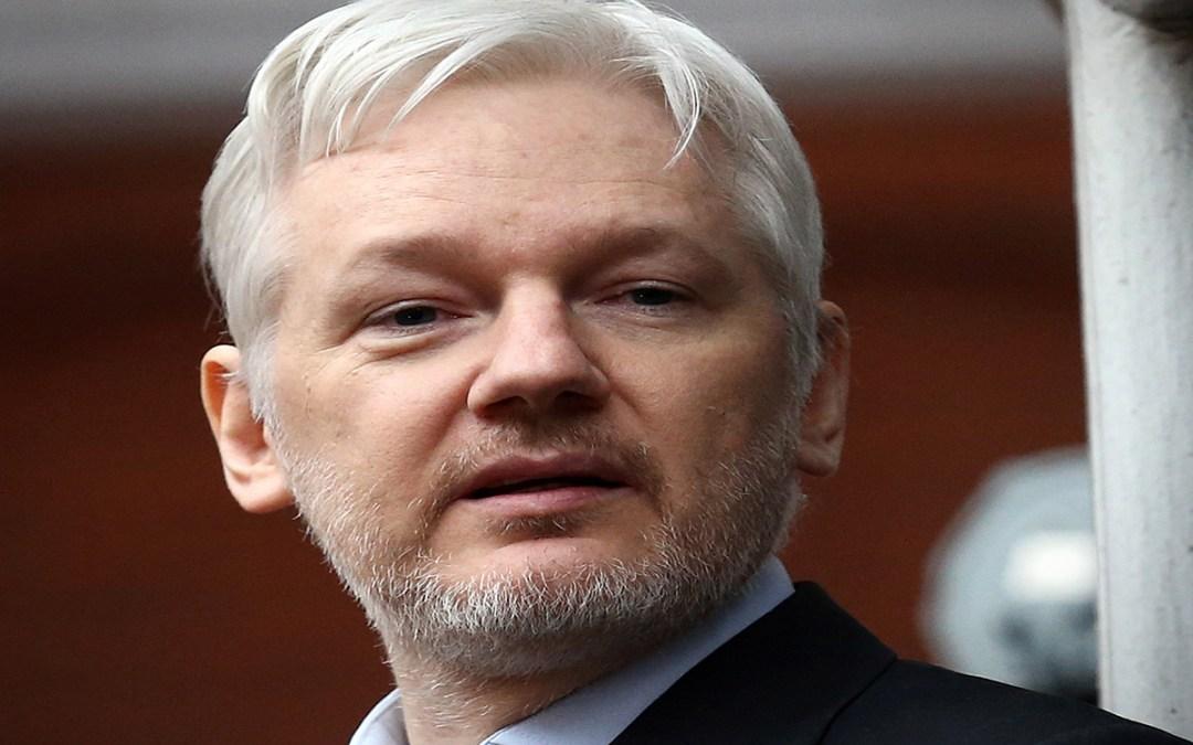 القضاء البريطاني رفض تسليم مؤسس ويكيليكس جوليان أسانج لأميركا