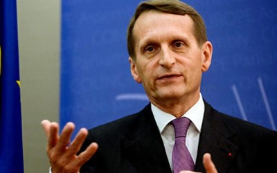 الاستخبارات الروسية: واشنطن تسبّبت في انهيار نظام الأمن الجماعي