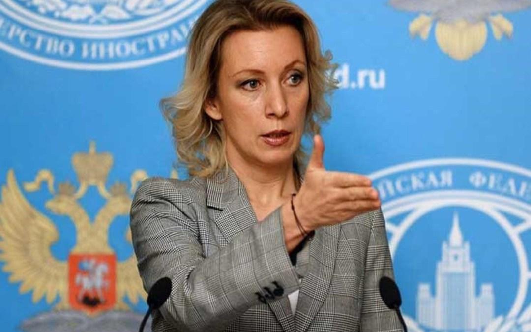 خارجية روسيا: نأمل بوجود استعداد لدى بايدن لاختيار التعاون البناء بمجال مراقبة والحد من التسلح