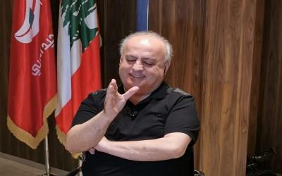 """وهاب عبر أثير """"صوت كل لبنان"""": بهاء الدين الحريري شخصية جدية اكثر من سعد الحريري والحرب التي يخوضها ضد منظومة الفساد """"كويسة"""""""