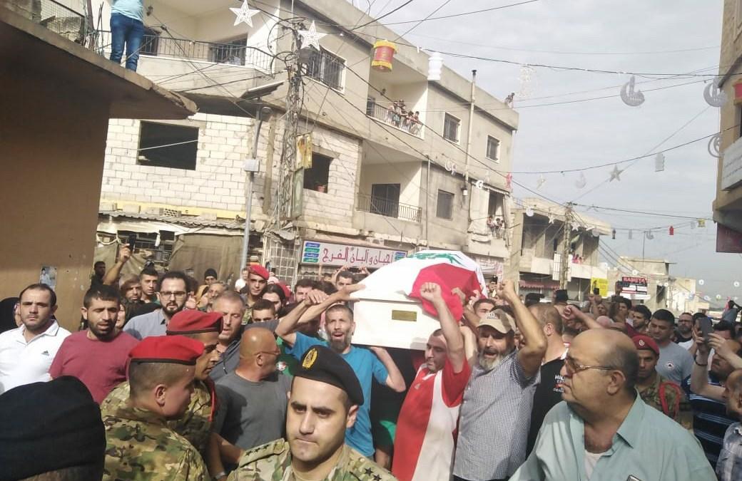 ماذا بعد الجريمة التكفيرية في مدينة الفيحاء؟ – د. هشام الاعور – خاص الموقع