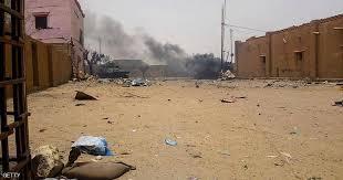 """هجوم عرقي.. إبادة قرية """"حرقا"""" وسط مالي"""