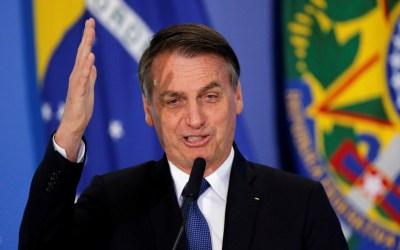 نائب الرئيس البرازيلي ينفي فرض أي قيود على هواوي
