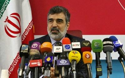 إيران: إذا لم تف أوروبا بالتزاماتها فسنعود إلى وضع ما قبل الاتفاق النووي