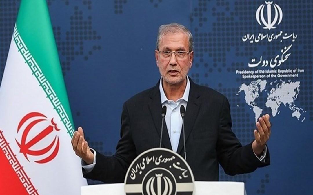 الحكومة الايرانية: ردّ طهران على حادثة نطنز سيكون داخل أرض من نفّذ الإعتداء